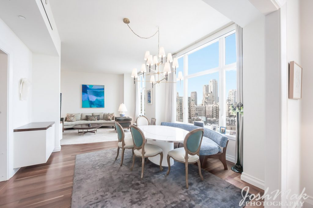 Manhattan Real Estate Photography - Josh Mak Photography