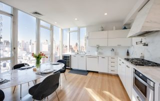 best kitchen Real estate photography